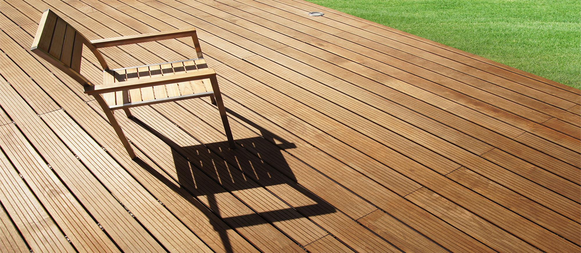 terrasse mobil home du soleil terrasses bois mobil homes et accessoire. Black Bedroom Furniture Sets. Home Design Ideas